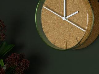 CAPSULE Clock